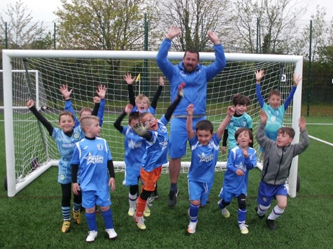 Bournemouth Electric Youth Trials